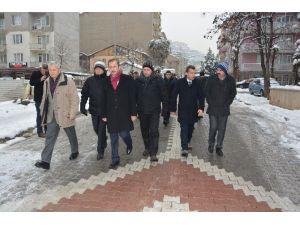 Mahalle Turları Kadıköy'de Devam Etti