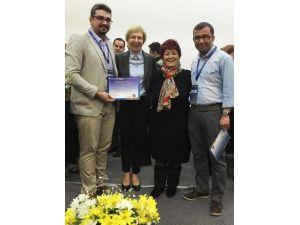 Anestezi asistanları, bilgi yarışmasında birinci oldu