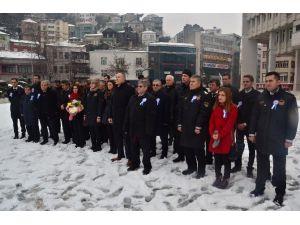Dünya Gümrük Günü Törenlerle Kutlandı