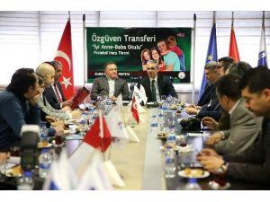 Karşıyaka Belediyesi Ve Uğur Okulları'ndan Dev İşbirliği