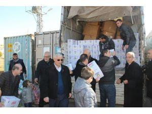 Suriye Savaşında Bir Çok Ülkenin Yapamadığını Şanlıurfa Yaptı
