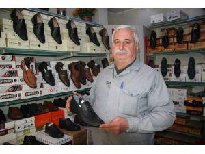 Kepekçi'den 'Ayakkabı' Uyarısı