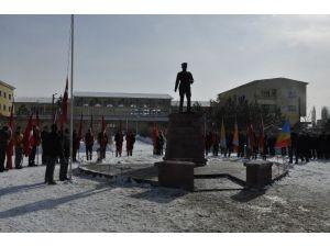 Kazım Karabekir Paşa, Buz Gibi Havada Anıldı