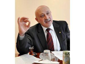 Başkan Harun Sümer: Kar, farelerle mücadeleyi kolaylaştırdı