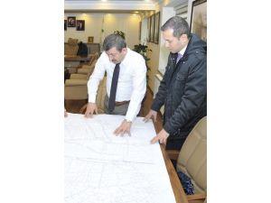 Darıca'da Altyapı Çalışmaları Masaya Yatırıldı