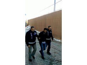Telefonla Vatandaşı Dolandıran Şahıs Yakalandı