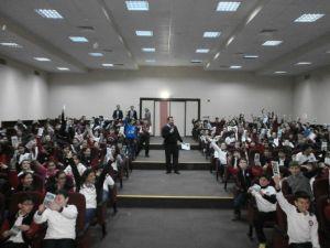 Büyükşehir'den Bilinçli Tüketim Alışkanlığı Eğitimi