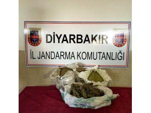 Uyuşturucu Tacirlerine Jandarma Darbesi