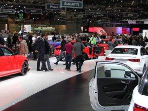 Avrupa otomotiv pazarı 2015'te yüzde 9,6 büyüdü