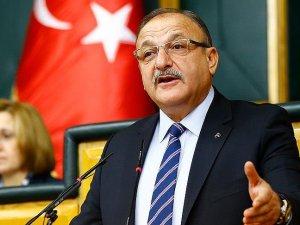 MHP Grup Başkanvekili Vural: Terörle mücadele PKK bertaraf edilinceye kadar sürmeli