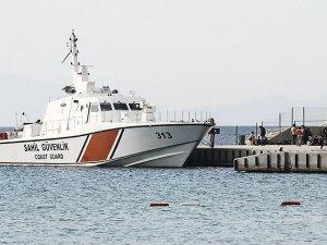 Sığınmacıları taşıyan tekne battı: 3'ü çocuk 4 ölü