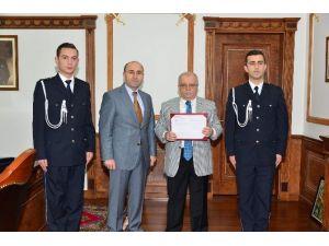 Pomem'den Türkmenlere 14 Bin Lira Destek