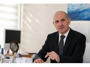 """SASKİ Genel Müdürü Keleş: """"Şehrin Doğusu Kaliteli İçme Suyuna Kavuştu"""""""