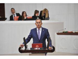 CHP Milletvekili Sertel: Ne söylediğimizi iyi bilen insanlarız