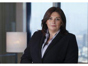 Sabancı Holding Kurumsal İletişim Direktörü Filiz Karagül Tüzün