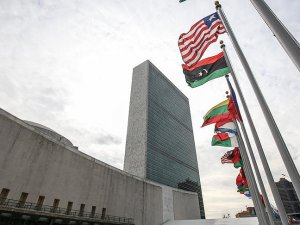 Suriye görüşmeleri için davetiyeler gönderildi
