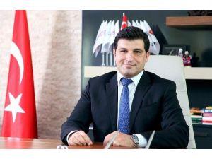"""Kırmızı: """"Türkiye, Dünyanın En Gelişmiş Ülkelerinden Biri Olacaktır"""""""