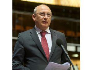 Çakırözer, Tutuklu Gazeteciler Ve Akademisyenleri Avrupa Konseyinde Gündeme Getirdi