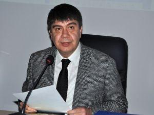 Türel'den Semih Esen'e 'Antalyakart' Cevabı