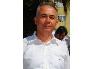 Mehmet Ergen: Rus turist açığını Antalya'da kapatmak çok zor görünüyor