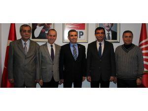 CHP Balıkesir İlçe Başkanı Biçki: Hedefimiz birinci parti olmak