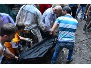 İki Madencinin Öldüğü Kaçak Ocağın Sahibine Tahliye