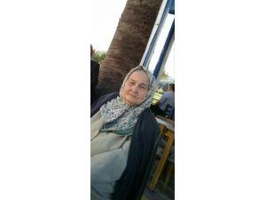 Bandırma'da 85 yaşındaki Alzheimer hastası kadın kayboldu