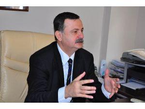 CHP Şehzadeler İlçe Başkanlığı'nda 'Mescit' Açılımı