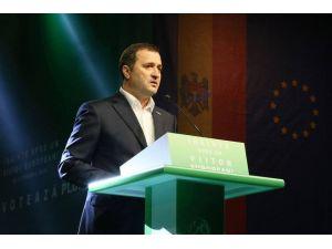 Moldova eski Başbakanı hakim karşısına çıktı