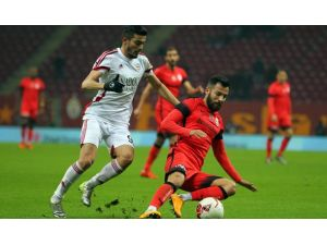 Galatasaray: 4 - Kastamonuspor 1966: 1