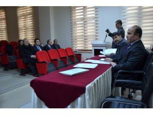 Biga'da Hayat Boyu Öğrenme Toplantısı Yapıldı
