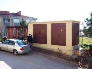 Akçakoca'da Çalışmalar Sürüyor