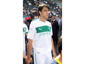 Torku Konyaspor Aradığı Genci Bursa'da Buldu