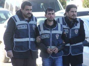 Çıplak Fotoğraf Cinayetine 3 Tutuklama