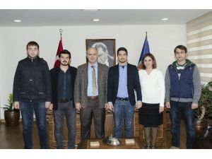 MEÜ Tıp Öğrencilerinden Bayırbucak Türkmenlerine Yardım Eli