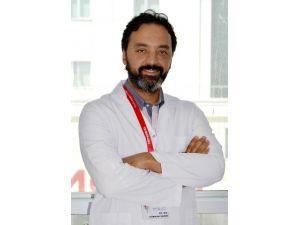 Op. Dr. Mehmet Gökhan Şahin: