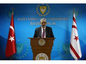 KKTC Başbakanı Kalyoncu: Su konusunda son noktayı koyacağız