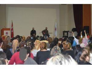 Yılın Örnek Ve Özel Sosyal Sorumluluk Projesi Gençlerden Çıktı