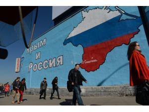 Ukrayna: 8 bin askerimiz Kırım'dan dönmedi