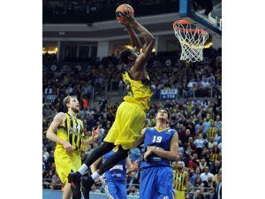 Fenerbahçe, Cedevıta Zagreb'i Konuk Edecek