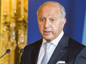 Fransa Dışişleri Bakanı Fabius: BM PYD'ye davet mektubu göndermedi