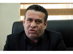 Antalya Otobüsçüler Odası Başkanı Ali Tüzün,
