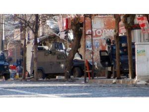 Sur'da Patlama: 2 Şehit, 4 Yaralı