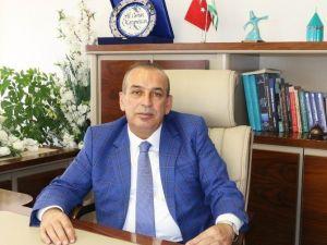 """Karamercan: """"Esnafın Yıllık Aidatına Zam Yok"""""""