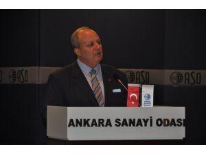 ASO Başkanı: Petrol fiyatlarının düşmesi ihracatı olumsuz etkileyecek