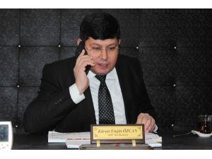"""MHP'li Özcan, """"Milletimizin Mesajını Aldık"""""""