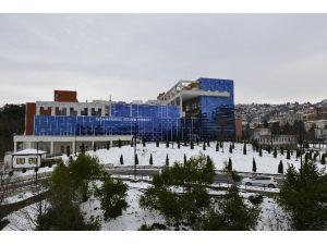 BEÜ Zonguldak'taki Hayatı Sosyal Ve Kültürel Açıdan Zenginleştirmeye Devam Ediyor