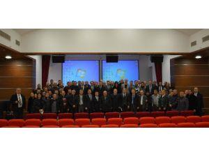 DSİ Spor Kulübü Derneği Kongresi Yapıldı