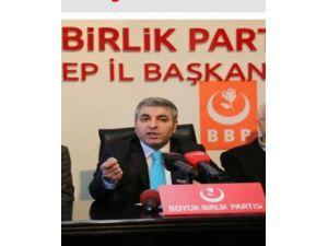 BBP Genel Başkan Yardımcısı Kartal: PKK'ya tekrar nefes aldırılmamalı