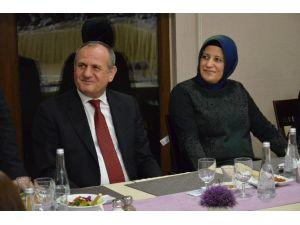 Başkan Mehmet Keleş Dede Oldu